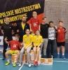 Drużynowy Badminton Chłopców SP - Igrzyska Dzieci - 28-30.03.2019 Bieruń